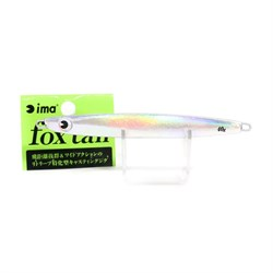 FOX TAIL40 SULT COLOR #X3816
