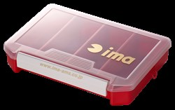 LURE CASE 3010 IMA RED