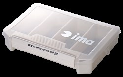 LURE CASE 3010 IMA WHITE